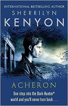 Book Acheron (The Dark-Hunter World)