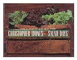 Christopher Idone's Salad Days
