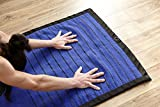 ridgeback Yoga Rug – Stable Non Slip Yoga Rug (Indigo) Review