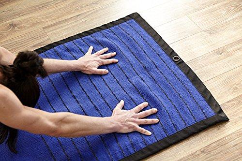 ridgeback Yoga Rug Review