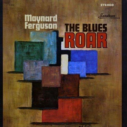 - Blues Roar