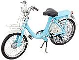 EBBRO Little Blue Honda P25 (1/10 die cast 10017) (japan import)