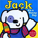Jack -- it's a Sunny Day!, Rebecca Elgar, 075345209X