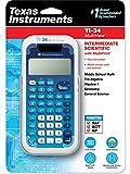 Texas Instruments TI-34 MultiView Scientific