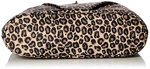 Baggalini Hardware Helsinki Gold Leopard with Bag IIwr1