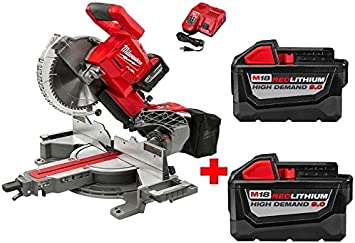 Milwaukee 2734-21HD featured image