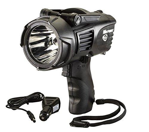 Streamlight 44905 Waypoint High Performance Pistol-Grip Spotlight, Black - 550 Lumens