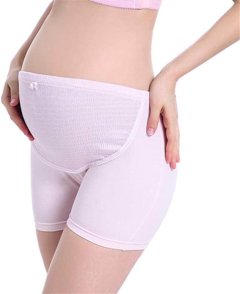 YBWEN De Las Mujeres Embarazadas Ropa Interior Paquete de 3 Bragas ...