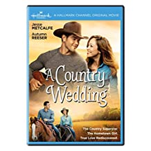 A Country Wedding [Import]