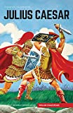 Julius Caesar HARDCOVER (Saddleback's Illustrated Classics)