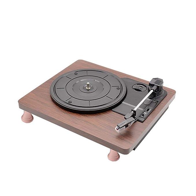 Lil Vivid Artwork Máquina Tocadiscos Gramófono Reproductor De ...