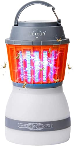 Camping Moskito Mörder Lampe Moskito Lampe Lantern Mosquito Killer LED Lampe