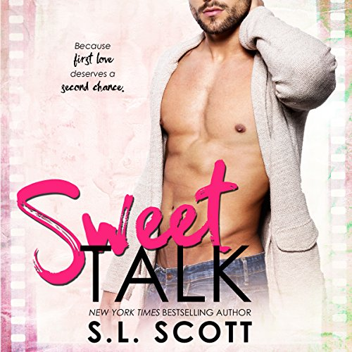 Kylie Sweet (Sweet Talk)