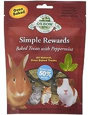 OXBOW Simple Rewards Baked Treats