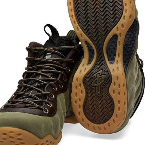 Nike Air Foamposite One Olive - 575420-200