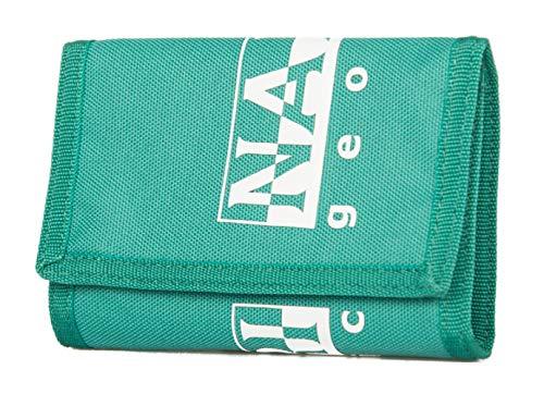 Marine Alhambra monnaie Bleu Ge2 Cm 27 Wallet Porte blu Green Happy Napapijri HfwBqFw
