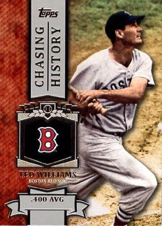 Amazoncom 2013 Topps Chasing History Baseball Card Ch 33
