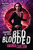 Red Blooded (Jessica McClain Book 4)