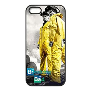 The Breaking Bad Cell Phone Case for Iphone 5s by runtopwell
