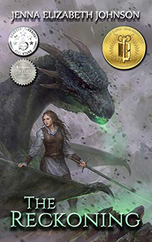 The Reckoning: The Legend of Oescienne (Book ()