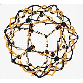 Hoberman Mini Sphere  Neon