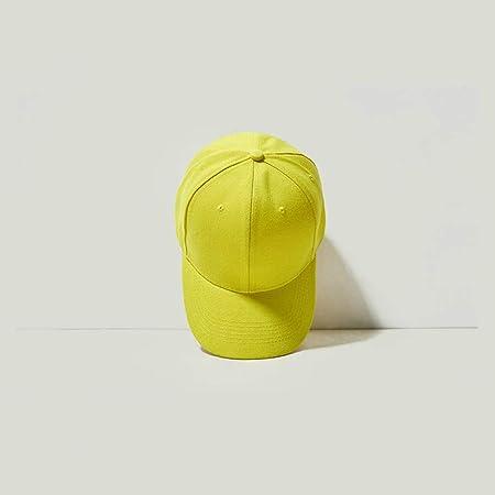 Marca Tide Serie Color sólido minimalismo 9 Colores Sombreros de ...
