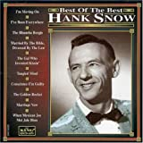 The Best of Hank Snow