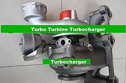 GOWE turbo turbina del turbocompresor para BV39 54399700022 751851 – 5003S 751851 54399880011 Turbo turbina del