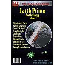 77 Worlds Earth Prime Anthology Volume 1
