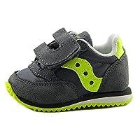 Saucony Jazz Hook and Loop Sneaker (Toddler/Little