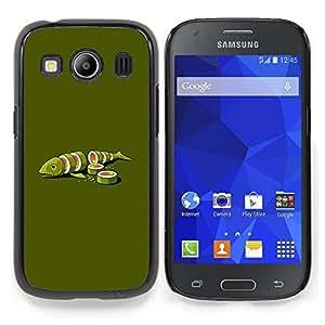 """Planetar ( Evolución de Escaleras niños Pósteres"""" ) Samsung Galaxy Ace Style LTE/ G357 Fundas Cover Cubre Hard Case Cover"""