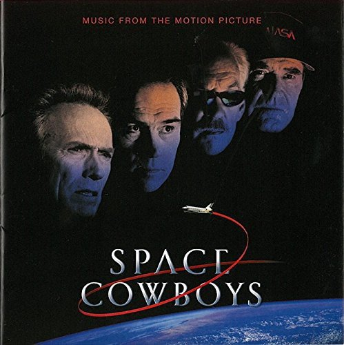 CD : Soundtrack - Space Cowboys (Japan - Import)
