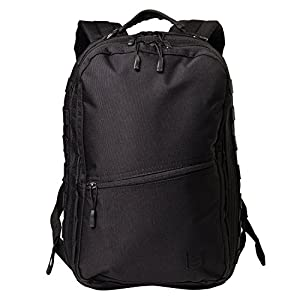 3V Gear SOB Subrosa Urban Assault Pack/Stealth Operator's Bag, Covert Tactical Backpack/Tactical Gear/Black Discreet Backpack