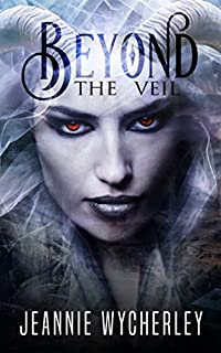Beyond The Veil by Jeannie Wycherley ebook deal