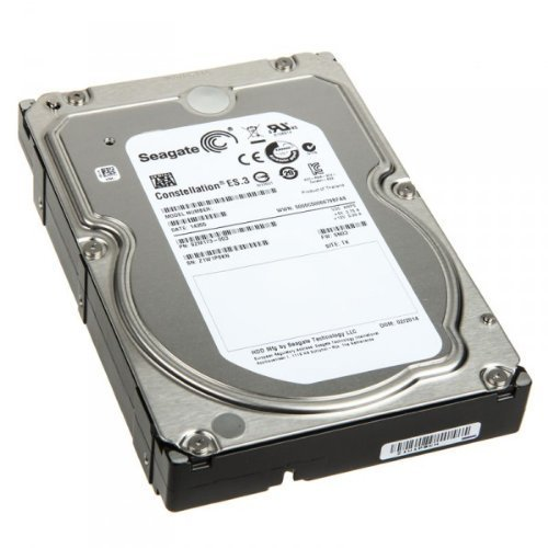 Seagate HDD ST1000NM0033 1TB SATA 6Gb s Enterprise Storage 7200RPM 128MB Cache Bare Drive