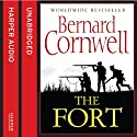 The Fort Audiobook by Bernard Cornwell Narrated by Robin Bowerman