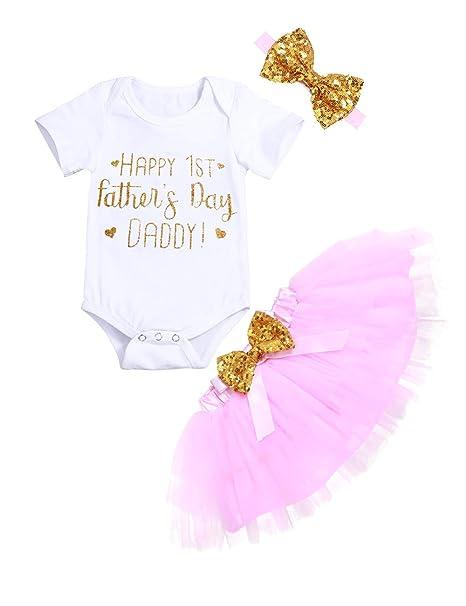 Amazon.com: Falda tutú para recién nacido, con volantes, tul ...