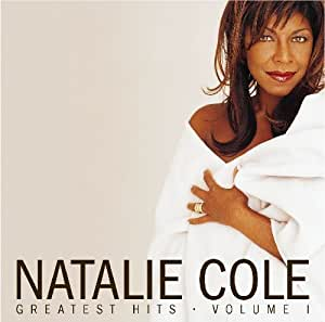 """Natalie Cole - Greatest Hits, Vol. 1"""