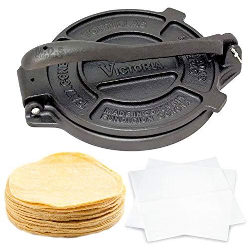 Most bought Quesadilla & Tortilla Makers