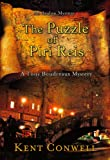 The Puzzle of Peri Reis (A Tony Boudreau Mystery)