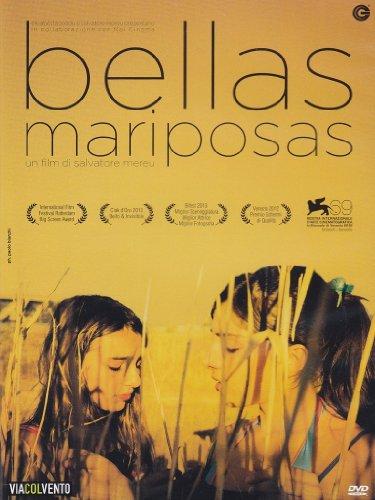 DVD-Ausgabe von »Bellas mariposas«