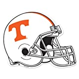 Tennessee Volunteers Official NCAA 12''x12'' Car Helmet Magnet by Wincraft