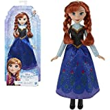 Frozen Disney Classic Anna Fashion Doll