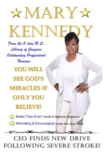 You Will See God's Miracles If Only You Believe: CEO finds new drive following severe stroke