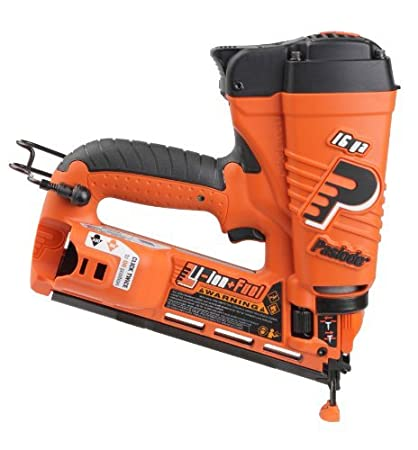 The Best Finish Nailer 2