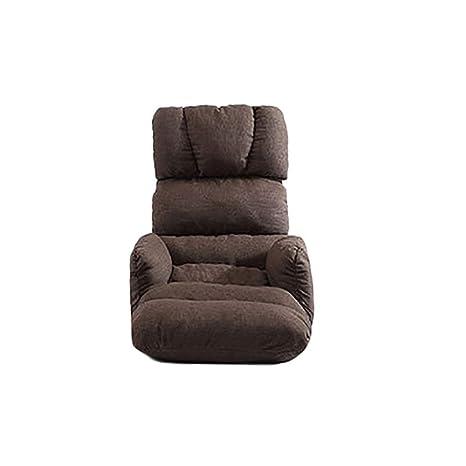 Amazon.com: Comfortable Padded Foldable Seating, Adjustable ...