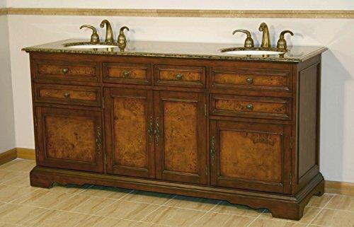 Granite Countertop Sinks - 9