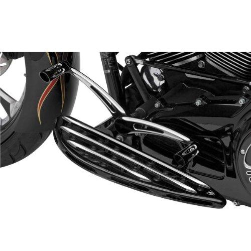 Arlen Ness 19-792 Black Heel/Toe Shifter Lever