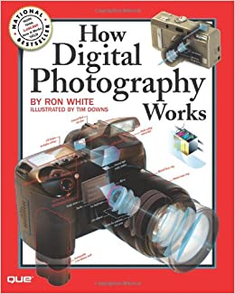 How Digital Photography Works (How It Works): Amazon.es ...