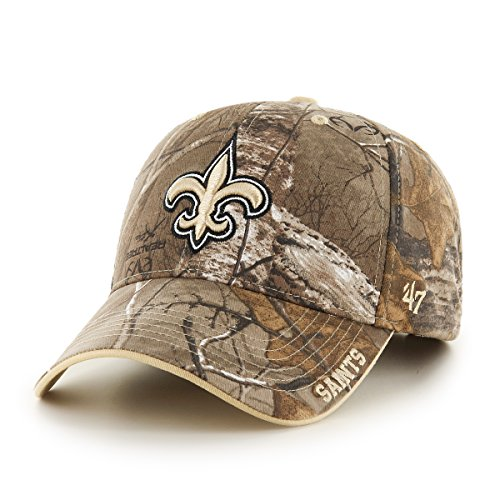 New Orleans Saints Caps - 4